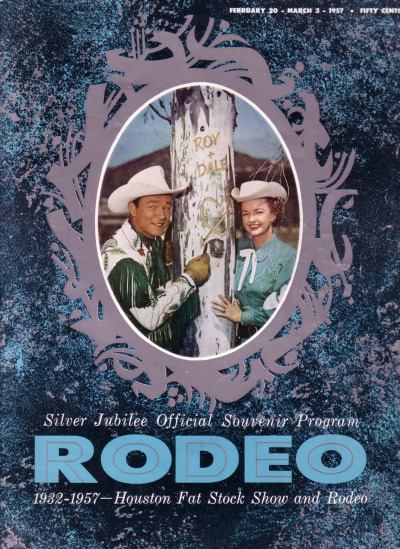 Roy Rogers Dale Evans Collection Comes To The Autry 89