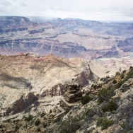 US-TOURISM-GRAND CANYON