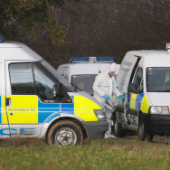 Police Investigate After Human Remains Are Found At Sandringham Estate