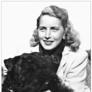Margaret Wise Brown is the author of beloved children's books such as Goodnight Moon and The Runaway Bunny. She died suddenly at age 42, leaving behind a body of unpublished work.