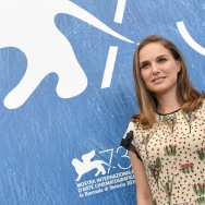 """Actress Natalie Portman produced and narrates the documentary, """"Eating Animals."""""""