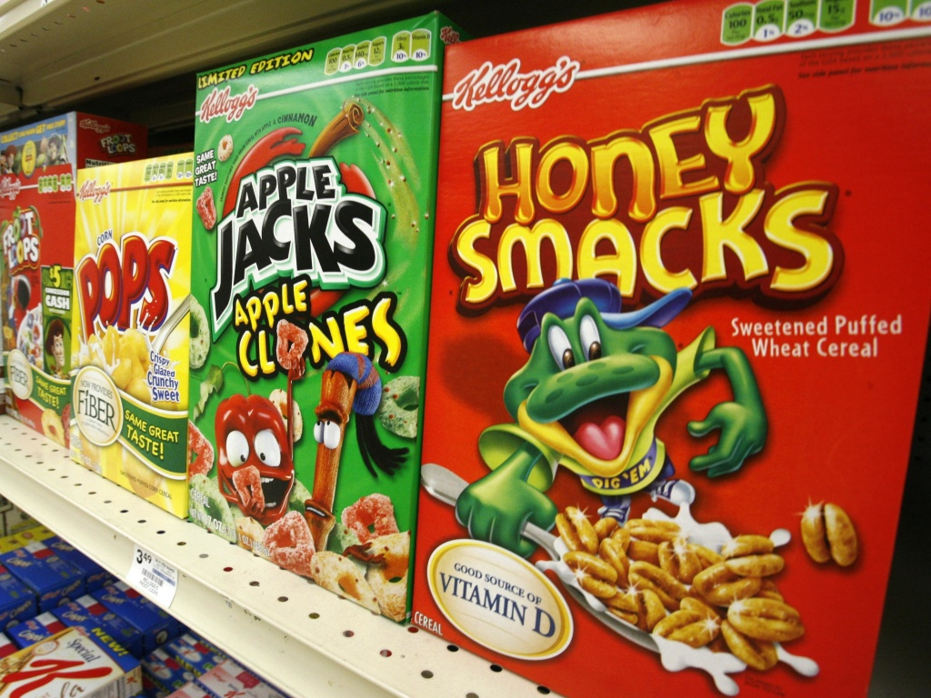 Kellogg's Honey Smacks cereal has been recalled in association with a recent salmonella outbreak.