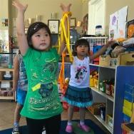 LAUP Preschool funding