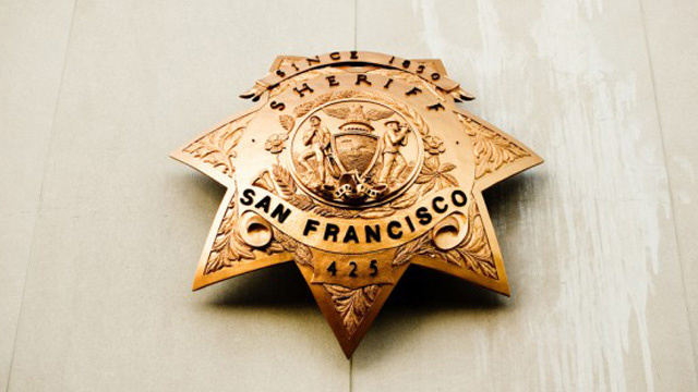 A new law permits San Francisco Sheriff Department staff to enroll people into health plans.
