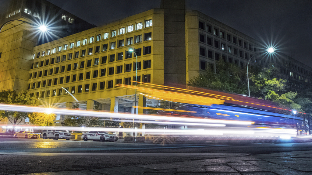 FBI headquarters in Washington. The bureau is changing its policy on election security notifications to prepare for the 2020 presidential race.