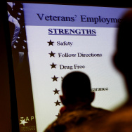 Soldiers Attend Employment Training Sessions To Prepare For Civilian Life