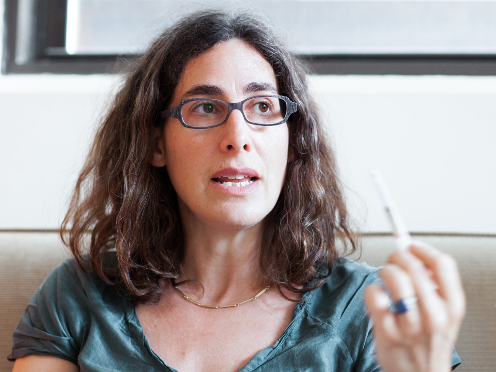 Sarah Koenig will, on Thursday, host the final episode of the first season of