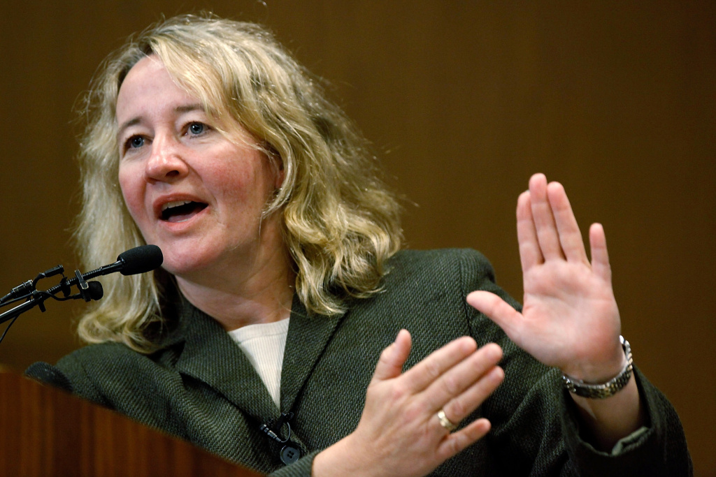 Nobel Laureate Carol Greider has published papers on her latest findings on a public access website called bioRxiv.