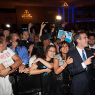 Eric Garcetti Los Angeles Mayor Election