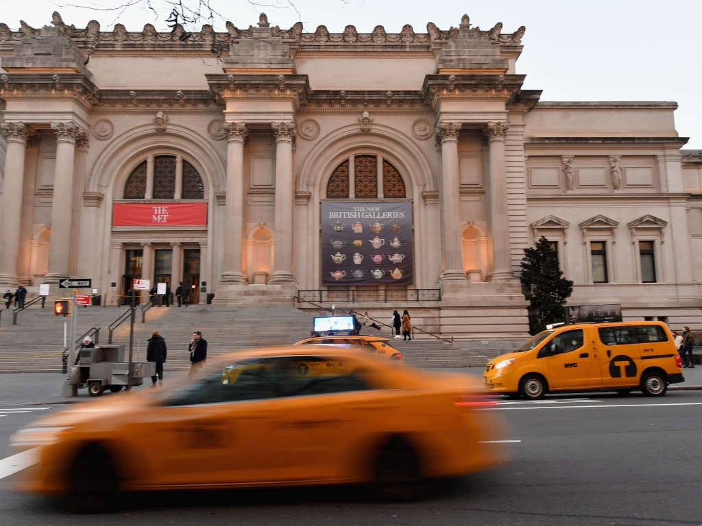 New crowdfunding efforts are helping to pay for trips from taxis and ride-hailing apps for Asian American Pacific Islander community members who don't feel safe walking in cities such as New York and San Francisco.