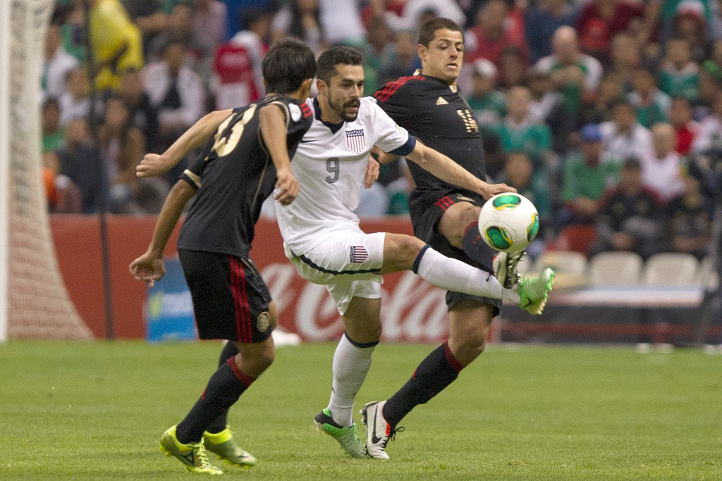 World Cup 2026: United States, Canada and Mexico Win Bid ...