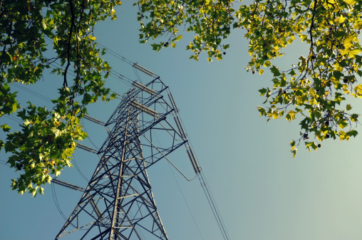 Environmental groups may have reached a compromise with the federal government over transmission lines in Western states.