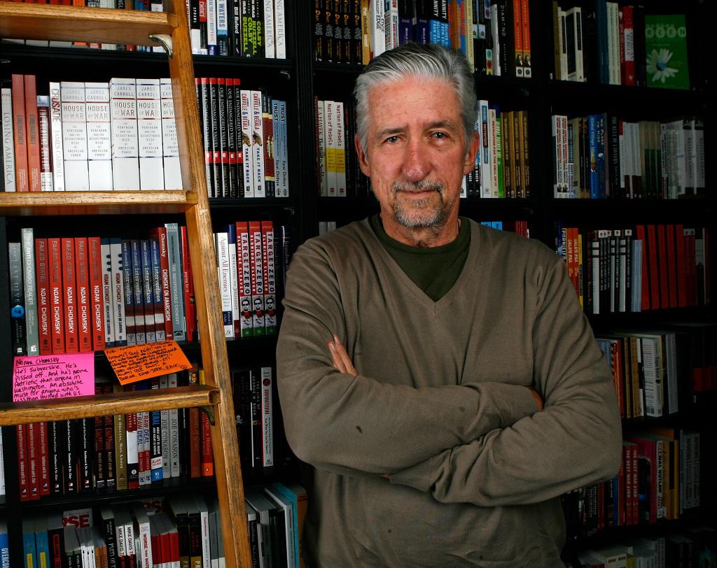 Tom Hayden, anti-war activist, ex-husband of Jane Fonda dies