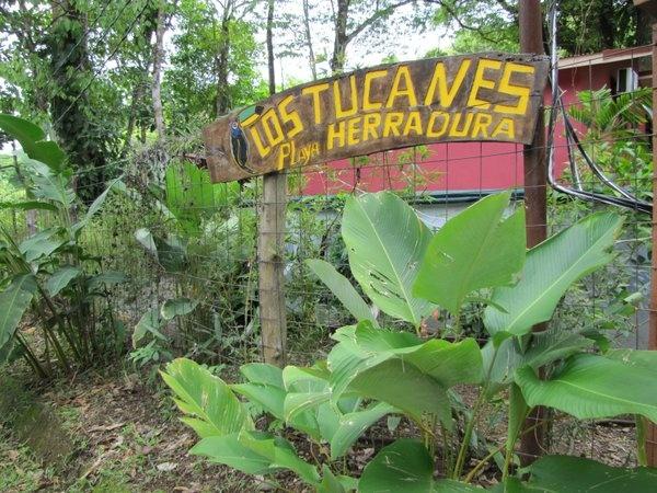 The Los Tucanes development in Herradura, Costa Rica, caters to American retirees.