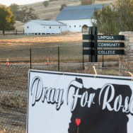 Oregon Shooting Updates Details Emerge On Victims Gunman Once Lived In Torrance 89 3 Kpcc