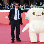 'Monster Hunt' Red Carpet  - The 10th Rome Film Fest