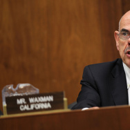House Holds Hearing On Protecting U.S. Electrical Grid