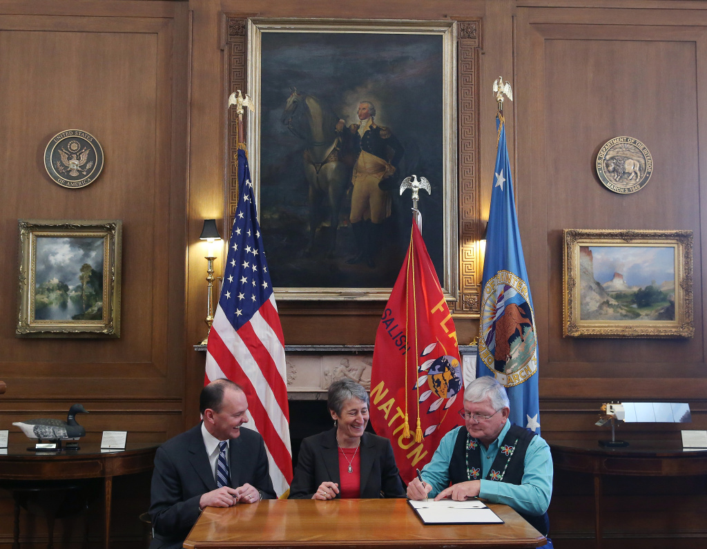 Take two proposed changes to tribal recognition rules stir controversy 89 3 kpcc - Interior bureau of indian affairs ...