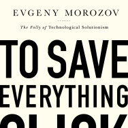 Morozov book cover