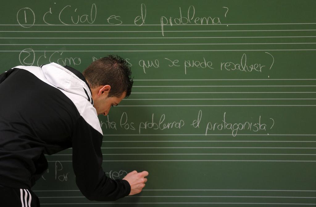 SPAIN-THEME-EDUCATION