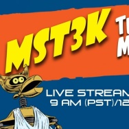 MST3K Turkey Day Marathon 2013