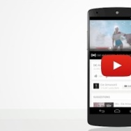 YouTube's video announcing their new YouTube Music Key premium service.