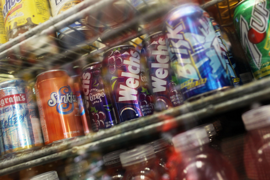 El Monte looks to tax sugary drinks in an attempt to ameliorate their financial situation.