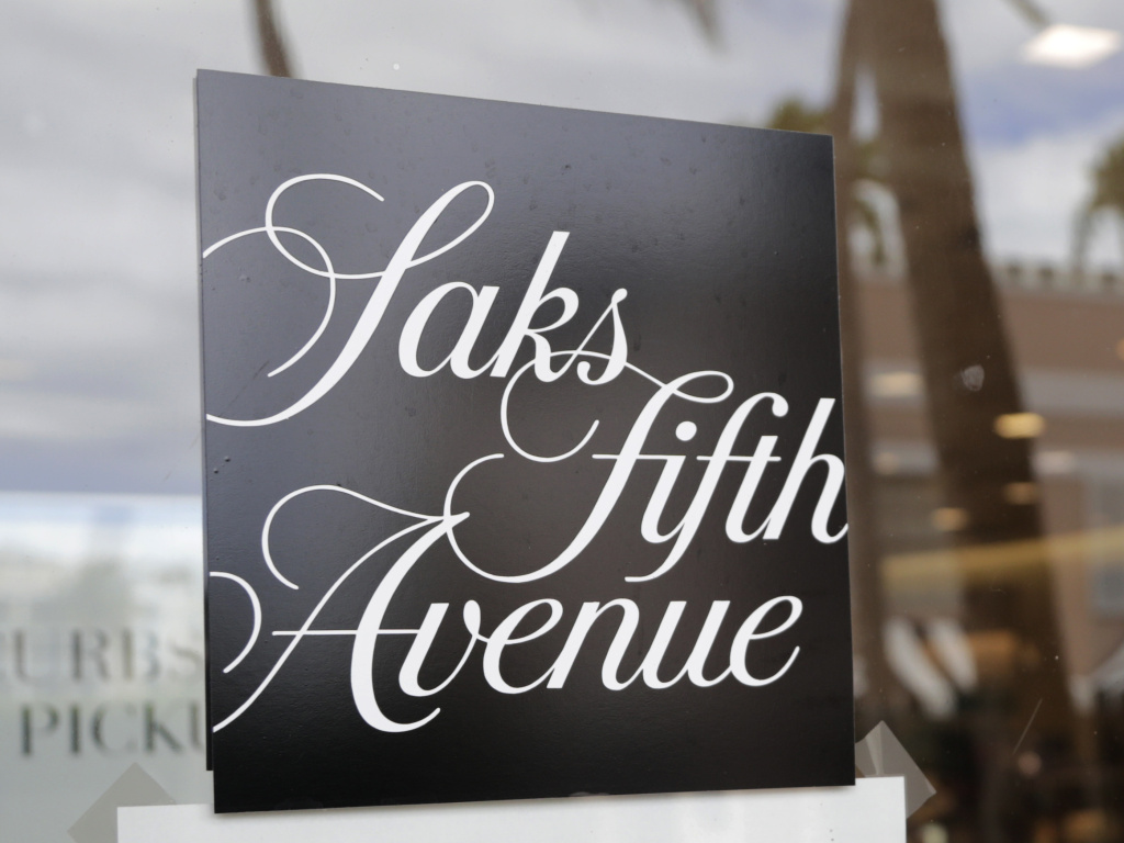 Saks Fifth Avenue is joining a growing list of retailers and brands to phase out animal fur.