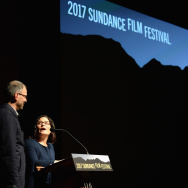"""An Inconvenient Sequel: Truth to Power"" World Premiere Red Carpet at Sundance 2017"