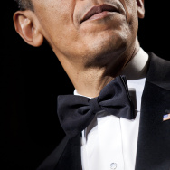 President Obama Speaks At National Italian American Foundation Gala