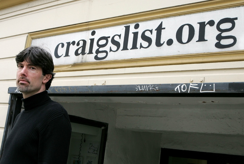 Airtalk 174 After Craigslist Murder What Are The Best Practices For The Peer To Peer Economy