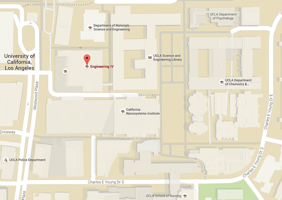 A shooting occurred at UCLA's campus Wednesday near the campus' engineering building, police said.