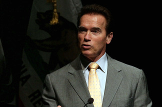 Governor Schwarzenegger's sell-off plan may cost taxpayers more than it makes the state
