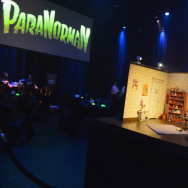 "Premiere Of Focus Features' ""ParaNorman"" - Pre-Party"