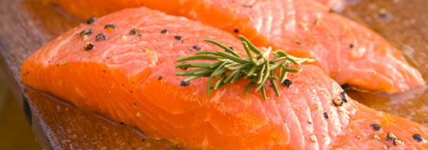 It may look like a salmon and taste like a salmon, but consumers aren't so sure about genetically engineered salmon.