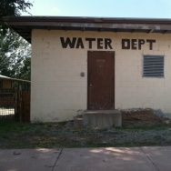 Fronteras New Mexico Water