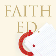 """Faith Ed."" by Linda K. Wertheimer"