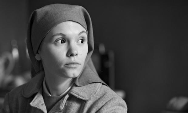 Agata Trzebuchowska as the title character