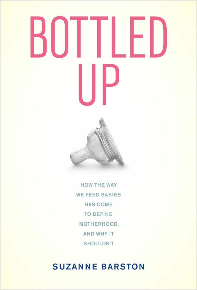 Suzanne Barston's book