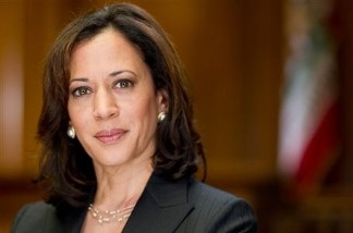 Newly elected California Attorney General Kamala Harris touches on a variety of issues she'll be facing when she takes office in January.