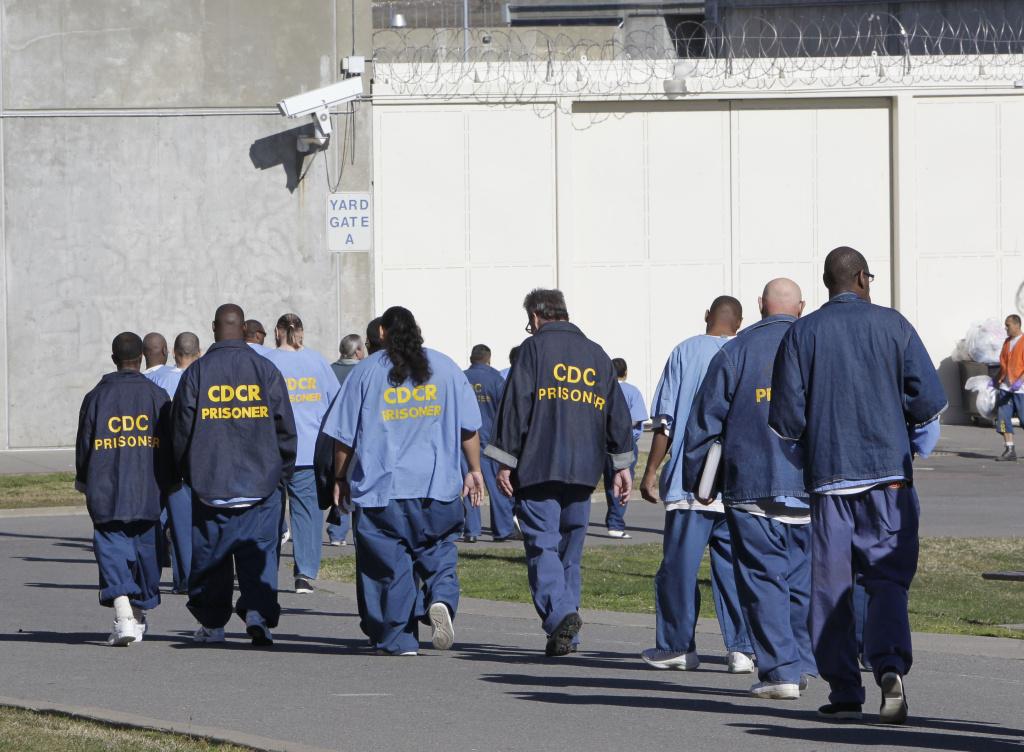 1 Inmate Killed In Northern California Prison Riot 89 3 Kpcc
