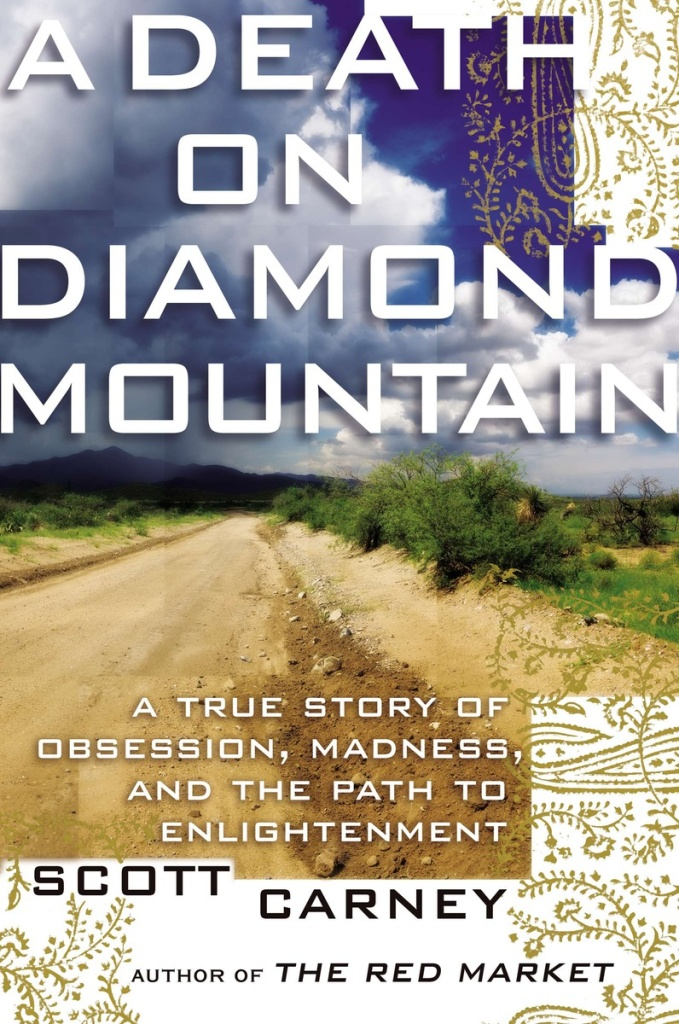 'A Death on Diamond Mountain'