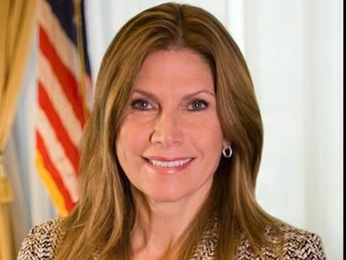 Congresswoman Mary Bono Mack, who represents Palm Springs, was one of only two House Republicans who joined Defense of Marriage Act opponents on some legislation