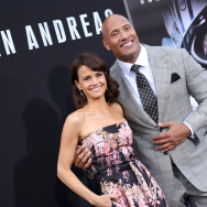 "World Premiere Of ""San Andreas"" - Arrivals"