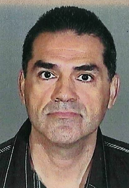 Los Angeles County Assessor John Noguez, who is facing 24 felony counts. He is now asking his supporters' to contribute to his $1.16 million bail.