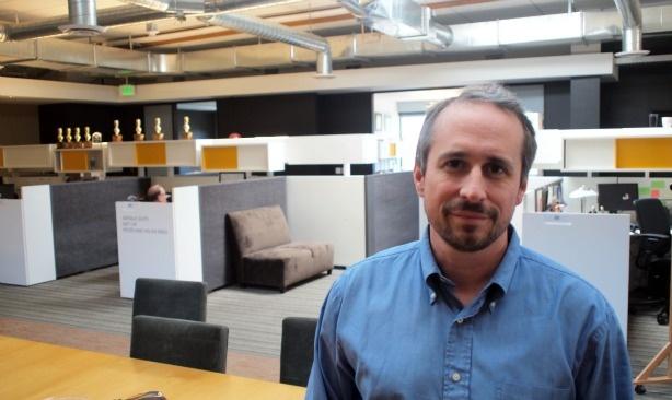 Matt DeBord of KPCC's Debord Report
