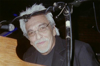 Bobby Espinosa, keyboard player for the groundbreaking LA band El Chicano.