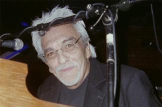 Bobby Espinosa, keyboard player for the groundbreaking LA band El Chicano.