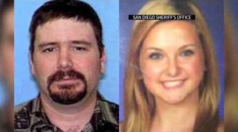 California authorities revealed that Hannah Anderson was under
