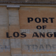 port of los angeles la